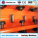 Tipo de marco máquina de encalladura rígida China