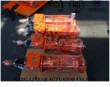 Élévateur électrique du poids unifié de pouvoir économiseur d'énergie