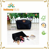 2016 Atacado Custom Makeup Travel Promotional Fashion Cosmetic Bags