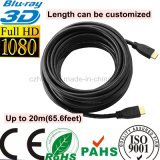 PVC Jacket Male HDMI zu Male HDMI Cable (SY085)