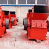 Triturador de martelo China da rocha da tecnologia nova de Yuhong mini