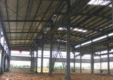 クレーンビームが付いている強い鉄骨構造の研修会