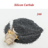 16# commercial 24# Silicon Carbide pour Grinding