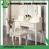 Jogo de madeira da mobília do quarto do estilo europeu