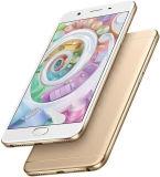 """Hete Mobiele Telefoon 5.5 de """" Slimme Camera Cellphone van Saling Op F1s van de Telefoon 32GB/64GB 16MP Selfie"""
