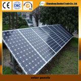 comitato a energia solare 2017 250W con alta efficienza