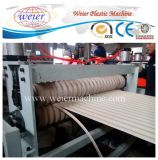 Fabricant chinois PVC Wave Roof Tile Plastic Extruder