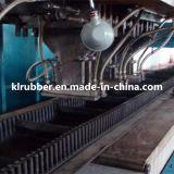 De rubber Transportband van de Jakobsladder van het Koord van het Staal
