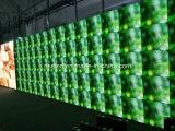 P4.81 al aire libre a presión la visualización de alquiler de aluminio de la fundición LED