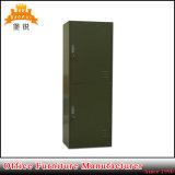 Della fabbrica armadio d'acciaio dell'esercito dell'Assemblea di vendita direttamente del portello impermeabile di verde 2
