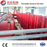 高精度AACの砂石灰煉瓦機械