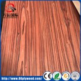 3mm Engineered / Gurjan Redwood Fancy Plywood for Door