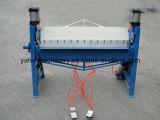 Tdf-1.5X1500 Pneumatische Buigende Machine die Machine vouwt