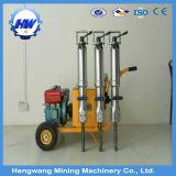 Herramienta de separación de piedra hidráulica del motor diesel para la demolición (HW)