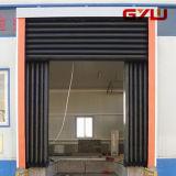 Резиновый стыковка укрытия двери взвинчивания для холодильных установок/логистическо