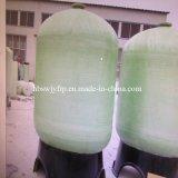 高品質のガラス繊維FRP GRPの燃料タンク