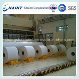 Бумажная машина - транспортер бумажной фабрики для бумажного крена