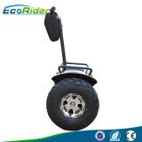Scooter de scooter d'équilibre électrique de roue de l'adulte 2