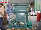 Vakuumisolieröl-Reinigung-System der einzelnen Stufe-Zy-50