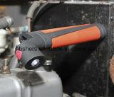 Base magnética de 8 SMD LED del trabajo de la antorcha extensible de la luz 1 LED