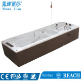 6.8 Mètre Multi-Functional Acrylic Outdoor Swim SPA Hot Tub (M-3373)