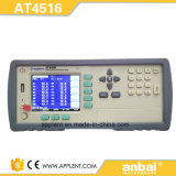 0.2%+1c 정확도를 가진 온도 자료 레코더 (AT4532)