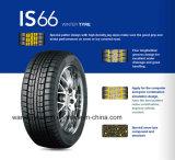 Neumático 195/60r14, neumático radial de la nieve de la polimerización en cadena, bueno manejando el neumático