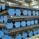 Pipe en acier sans joint du carbone T23 pour le transport liquide