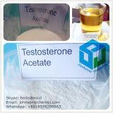 98% alto Purity Testosterone Acetate 1045-69-8 per Muscle Building