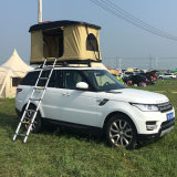 Automatico Rapido Abiertoキャンプの自動Coche Azotea Tiendaのテント