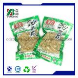 sacchetto di vuoto di nylon sigillato 3-Sides per alimento (ZB155)