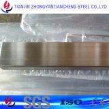304 316L 310S 1.4301 tuyauterie 1.4404 1.4845 en acier rectangulaire en acier inoxydable