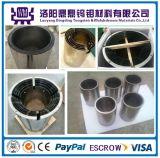 99.95%工場価格のサファイアガラスの成長の炉のためのタングステンの防熱装置