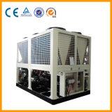 Preiswerte doppelte Comperssor Luft abgekühltes kälteres Gerät