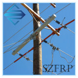 Pultruded 11kv 33kv FRP Cross Arm, Fiberglass Cross Arm