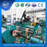 Standard dell'ANSI, trasformatore a bagno d'olio di distribuzione di monofase 6kV/6.3kV