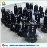 Wasseraufbereitungsanlage-zentrifugale versenkbare Abwasser-Pumpe