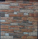 Rustikales Tiles Outside Wall Tiles 30X60cm