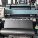 Rodillo flexible de la hoja del papel de la hoja del grafito