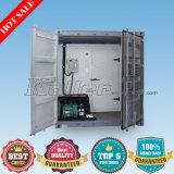 Pièce containerisée approuvée par CE d'entreposage au froid