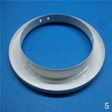 Corrguated Farben-Aluminiumblech, das Produkte stempelt