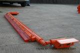 Grattoir de produit pour courroie pour des bandes de conveyeur (type de P)