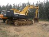 Verwendeter KOMATSU-Exkavator PC400-5, verwendeter Exkavator KOMATSU-PC400