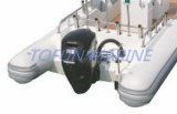 Aluminiumrippe (RIB650AL)