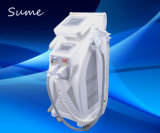 2016 máquina caliente de la belleza del retiro del pelo del laser del ND YAG de la venta