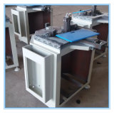Machine synchrone lourde en aluminium de cornière de jeu de porte et de guichet