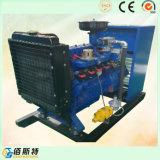 Tipo abierto diesel de la potencia de China 150kw y fabricación del conjunto de generador del gas