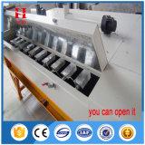 Nova máquina de secagem de túnel de vestuário de economia de energia