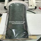 Плиссированный шнур тяги Poleyester экрана окна шнура экрана