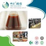 Fabricantes da lecitina da soja/fábrica - líquido concentrado GMO & Não-GMO da lecitina da soja